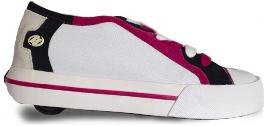 Heelys Limited Edition 902035, UK 3, EU 35