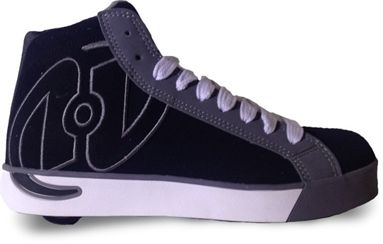 Heelys Limited Edition 903135, UK 3, EU 35